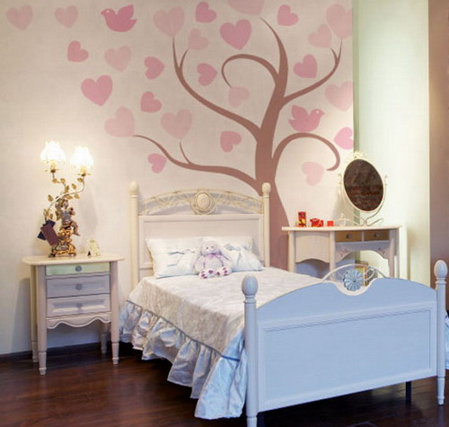 Painting A House How To Choosing Paint Colors Bedroom To Make It Look More Beautiful