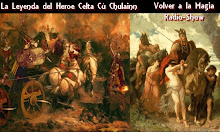 Leyenda del Heroe Celta Cu Chulainn