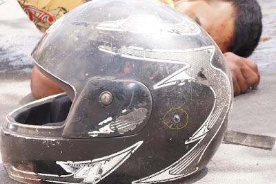 foto capacete