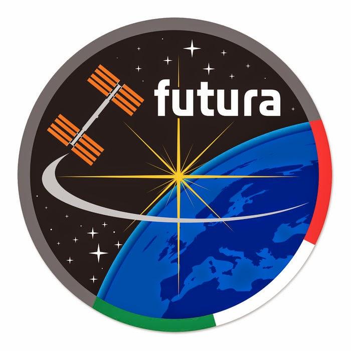 logo futura ESA