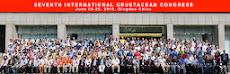 International Crustacean Congress
