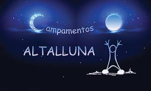 CAMPAMENTOS ALTALLUNA