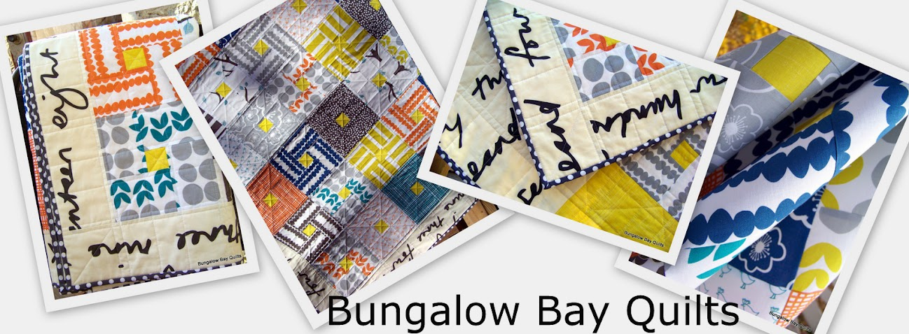 Bungalow Bay  Quilts