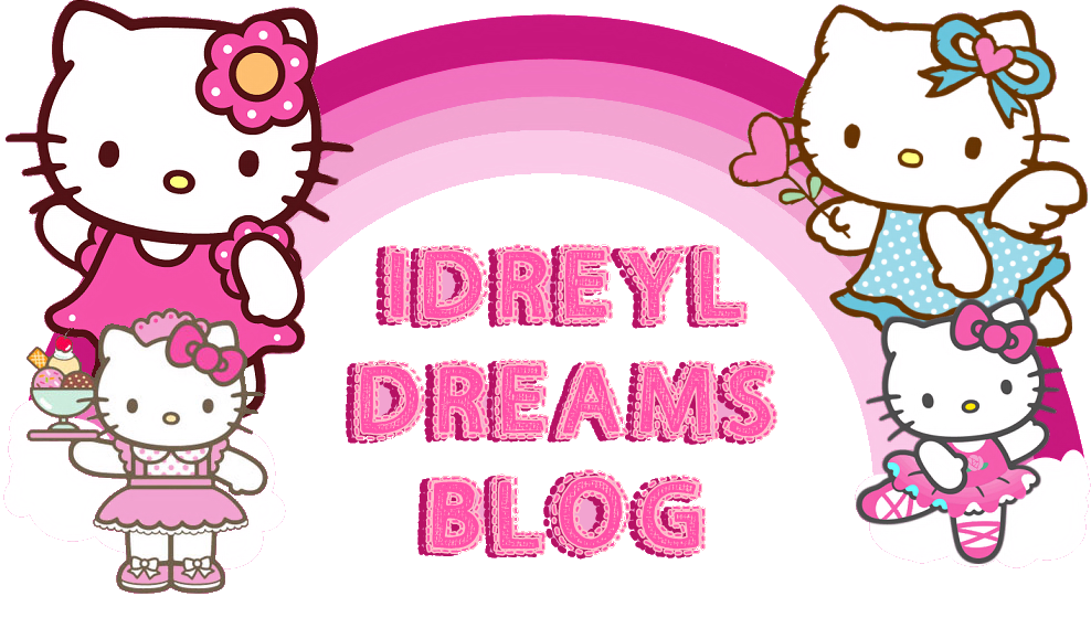 Idreyl Dreams