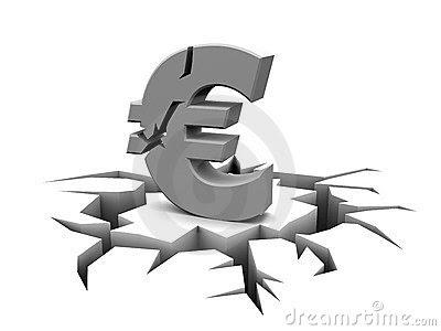 PARA 36 POR CENTO DOS ALEMÃES O EURO FRACASSOU COMO MOEDA COMUM