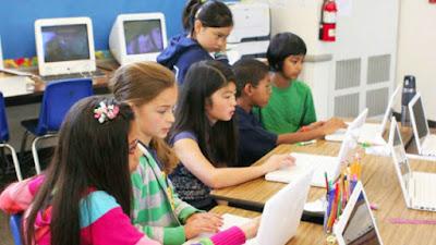 Tahun 2016, Pelajaran Coding Masuk Kurikulum Sekolah