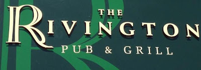 The Rivington Pub and Grill, Blackrod