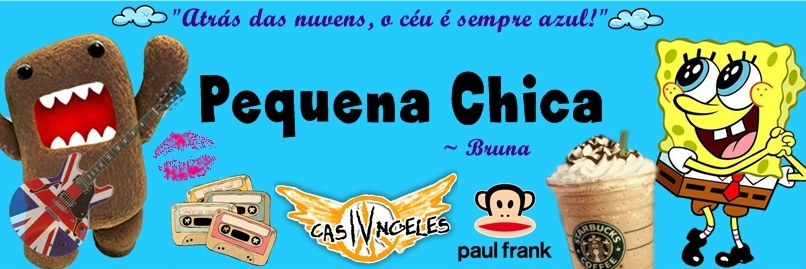 Pequena Chica