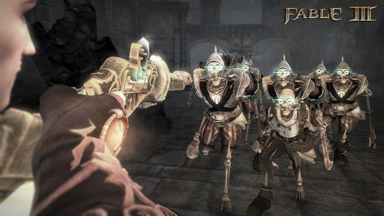 The Best Free Games Online  Fable 3