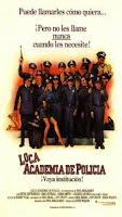 Loca Academia de Policias
