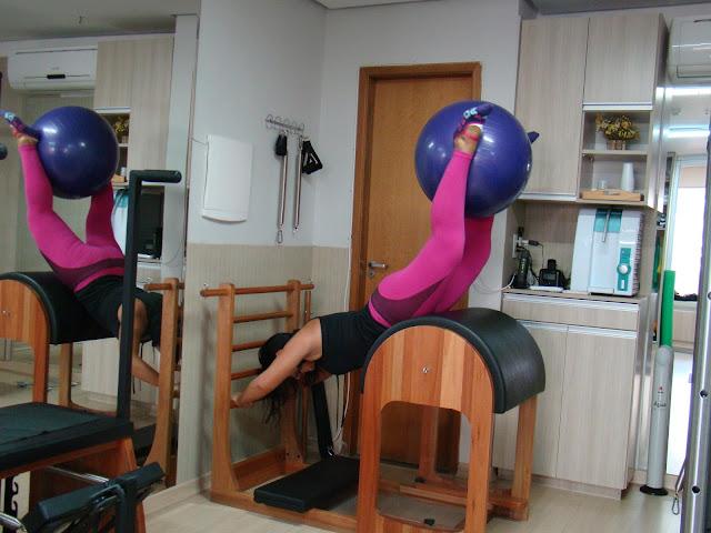 O pilates também pode ser um ótimo aliado no combate ao câncer de mama