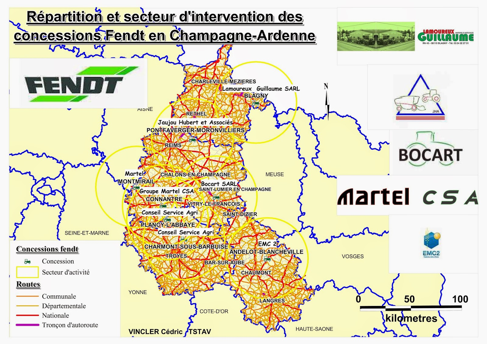 Concessionnaires agricoles en champagne ardenne for Chambre agriculture champagne ardenne