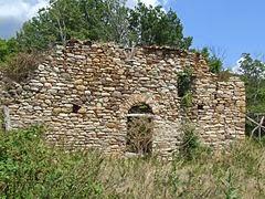 Monasterio de San Genís de Bellerar