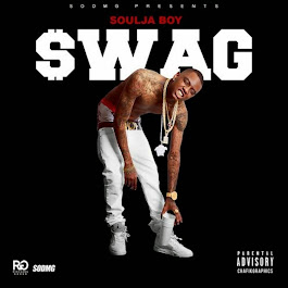 "Soulja Boy ""Swag the mixtape"" from Rich Gang"