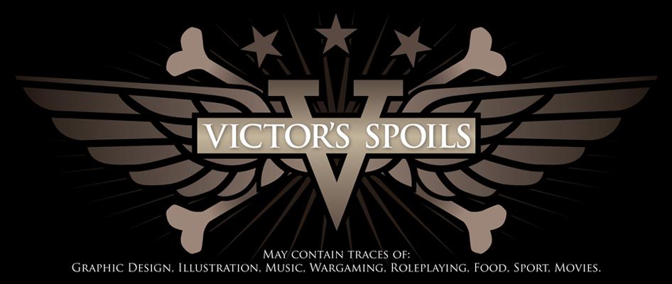 Victor's Spoils