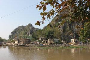 Kênh Gà - Ninh Bình province