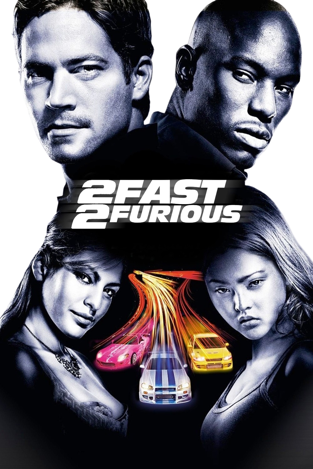Characters Leaving Only The Shallow Dull Ones Move It To Miami And Insert An Undercover Drug Bust Storyline There We Have 2 Fast Furious