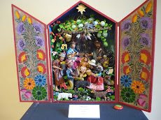 Retablo ayacuchano