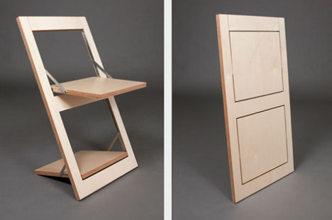 Philip Leytens Furniture Design Blog Super Simple Flat