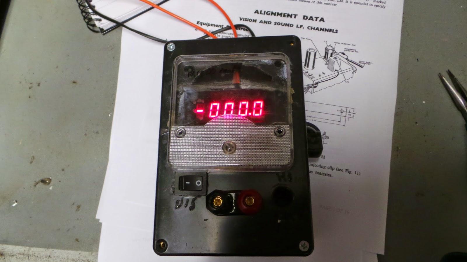 The MK87 Dreadnaught capacitor reformer – an explanation.