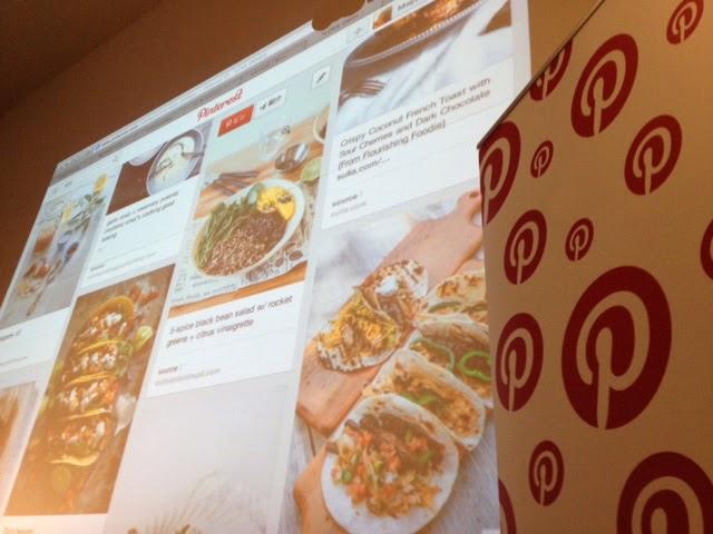 ピンタレスト・イベント『Pinterest デザインミートアップ』