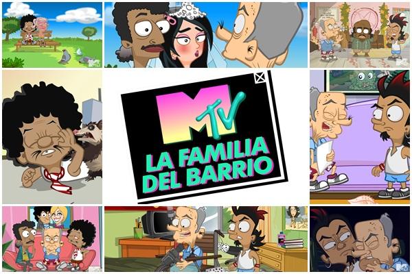 Familia-Barrio