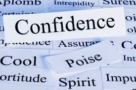 interview training builds confidence