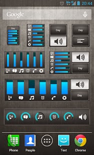 Volume Ace v3.3.2 Apk