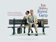 Today I'm going to talk about my favorite movie: Forrest Gump