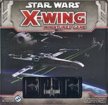 X-Wing - Lock $ Foils In Crack Addiction