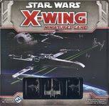 X-Wing - Lock $ Foils In Crack Addiction