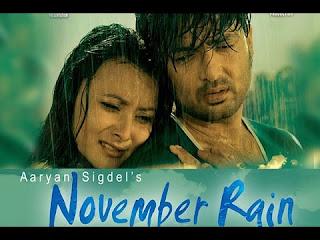 Watch full nepali movie NOVEMBER RAIN