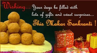 pictures of makar sankranti