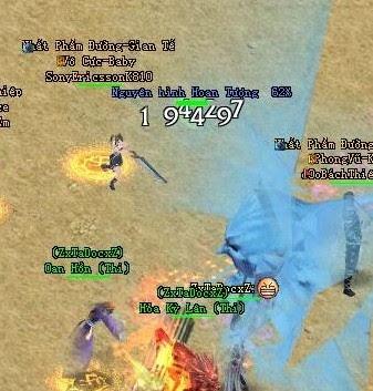 Hướng dẫn nhiệm vụ phượng tường phủ vl2