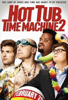Jacuzzi al Pasado 2 (Hot Tub Time Machine 2) (2015) Online
