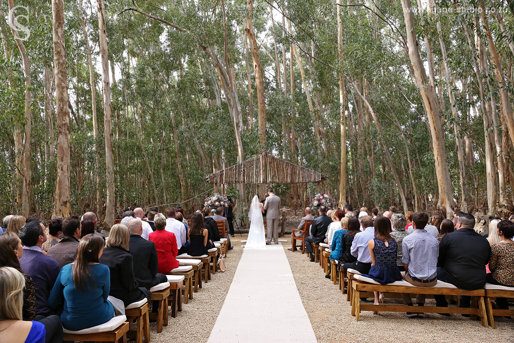 allesverloren wedding dean and chinelle highlights