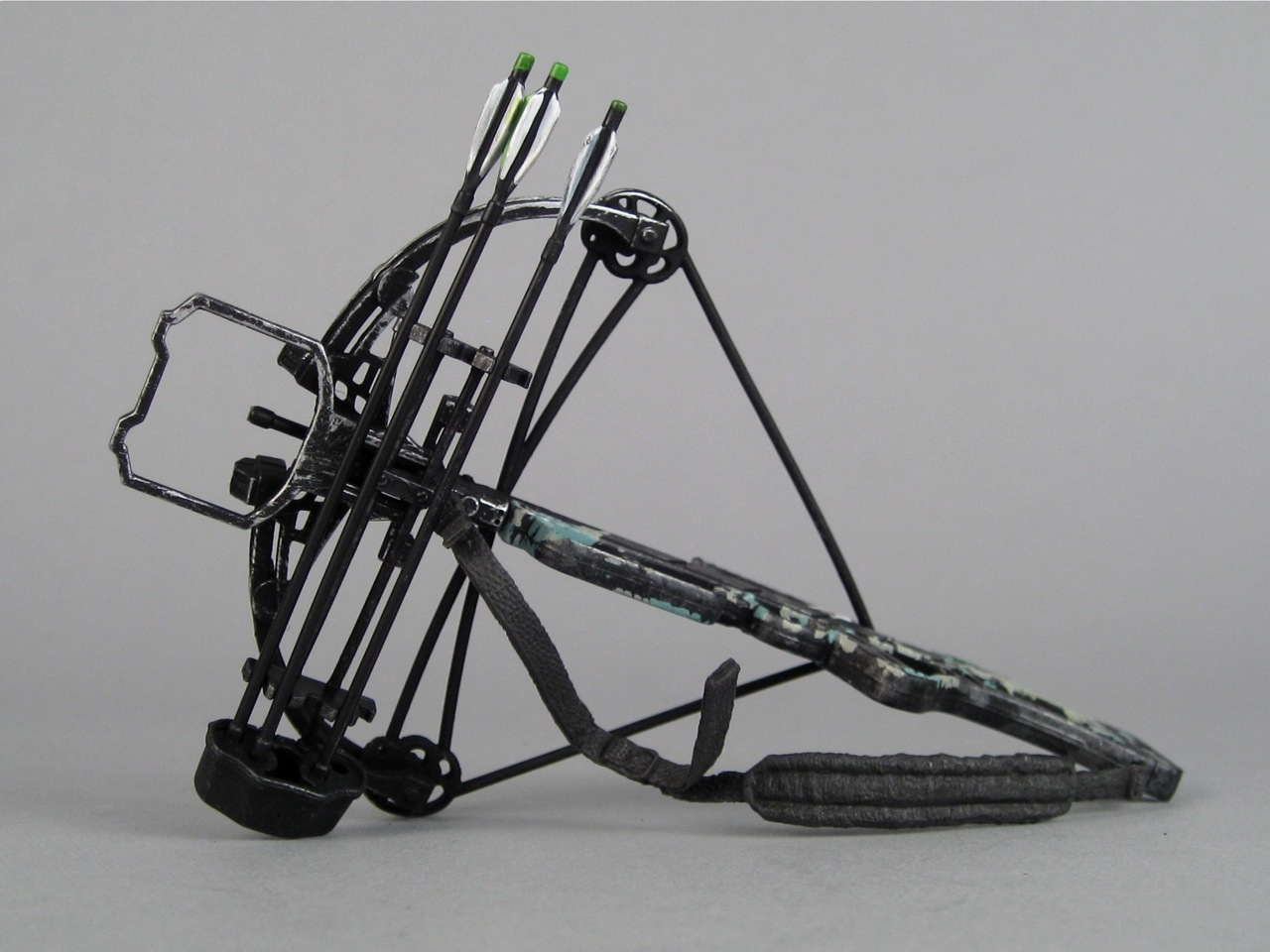 Walking Dead Crossbow  eBay