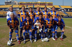 Atlanta Campeon 2010/11