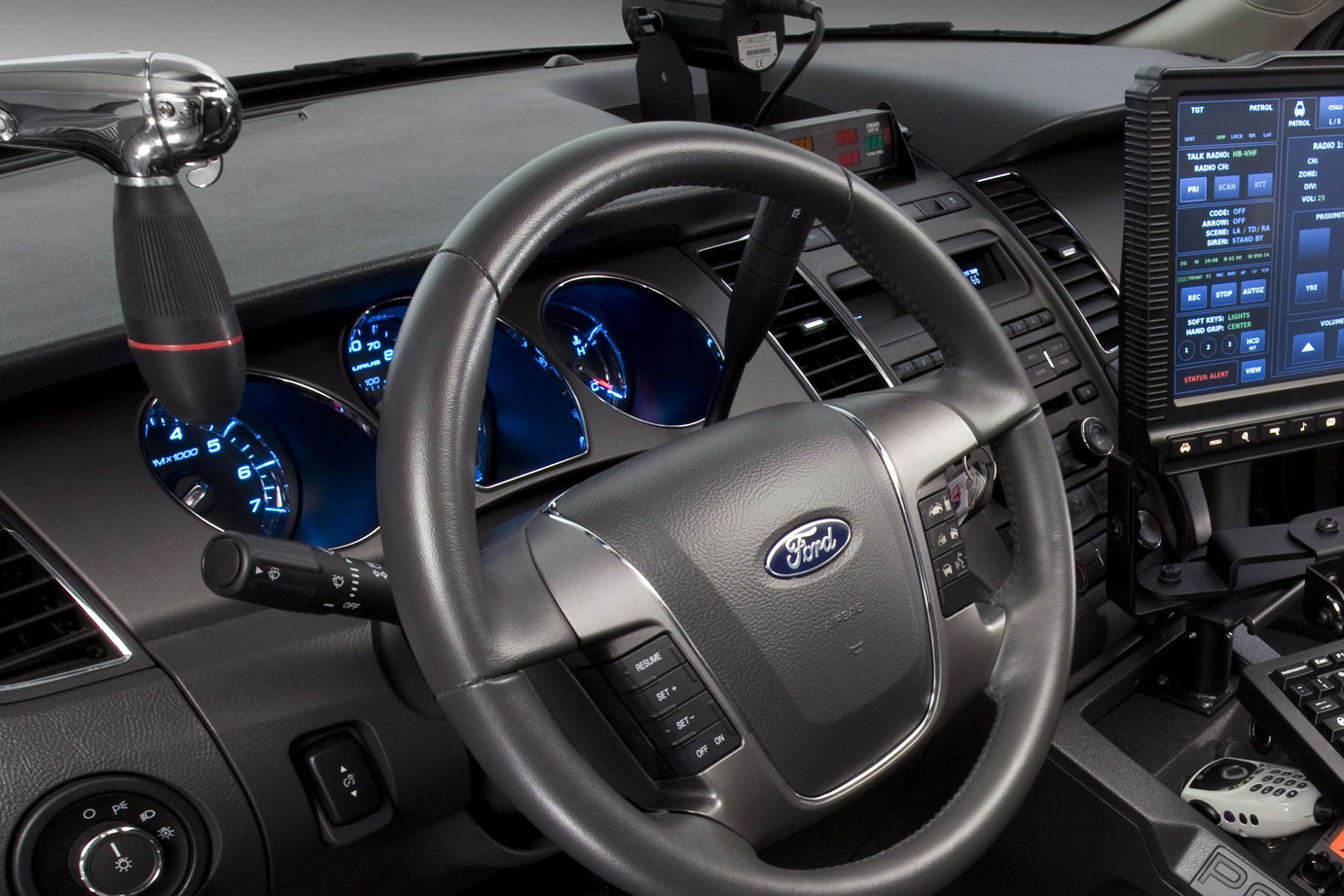 Ford cars information 2012 ford taurus