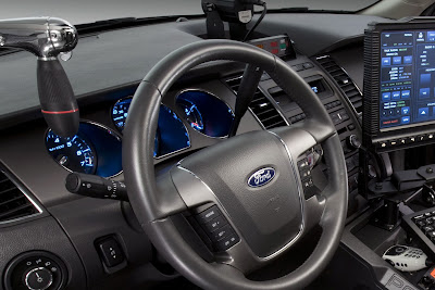 Ford Cars Information