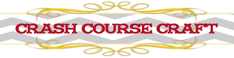 Crash Course Craft