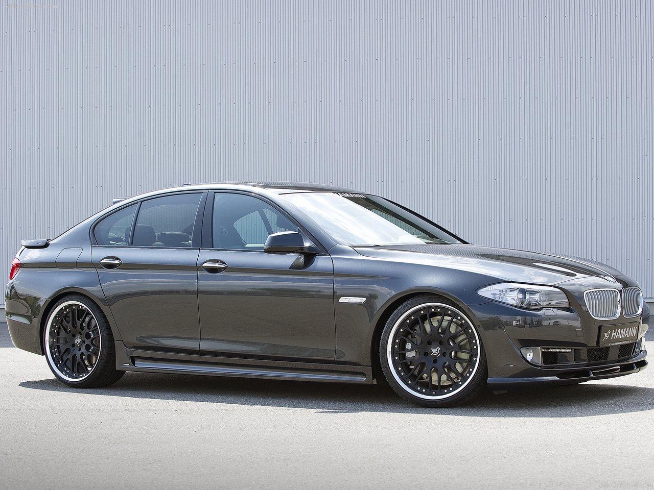 Para el nuevo F10 BMW 5-Series, Hamann Motorsport de Laupheim presenta -4.bp.blogspot.com