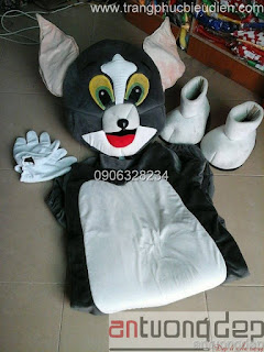 may mascot giá rẻ
