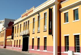 Menção Honrosa - Melhor Serviço de Extensão Cultural (2010)