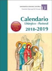Calendario Litúrgico 2018-2019