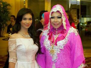 Thumbnail image for Pengasas Vida Beauty Qu Puteh Jawab Kritikan Chef Wan