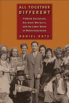 Fascinating American Jewish History