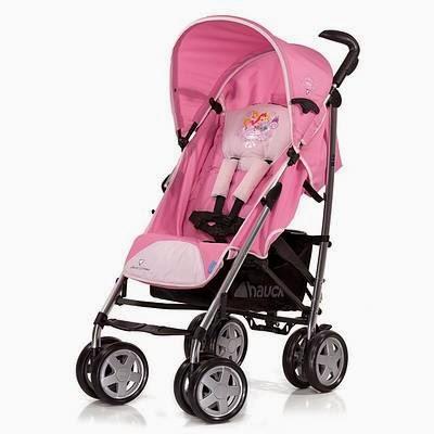 Xe đẩy cho bé Esprit Princess