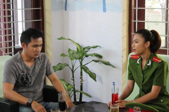 Hồ Sơ Đen SCTV14