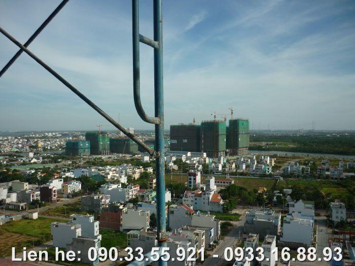HÌNH ẢNH THỰC TẾ căn hộ Belleza view sông Phú Xuân